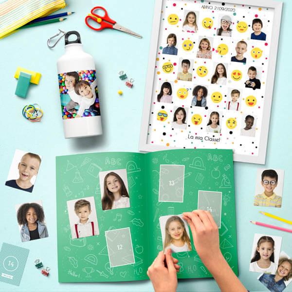 Per la Scuola Quaderni, Diario e tanti altri prodotti per la scuola